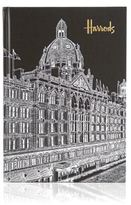 Harrods Building Notepad