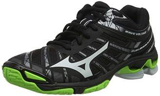 Mizuno Unisex Adult's Wave Voltage Volleyball Shoes,5 (38 EU)