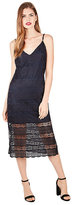 Betsey Johnson Look Of Layers Lace Sundress