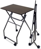 Furinno 11044 Easi Folding Multipurpose Personal TV Tray Table