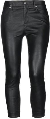 RtA 3/4-length shorts