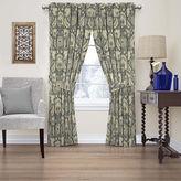 Waverly Clifton Hall Rod-Pocket Curtain Panel