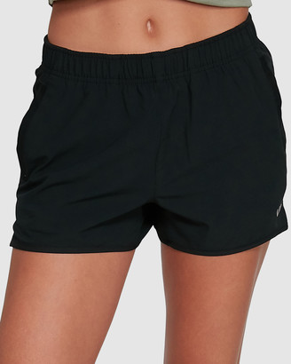 RVCA Womens Yogger Stretch Shorts