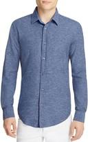 BOSS Ronni Slim Fit Button-Down Shirt
