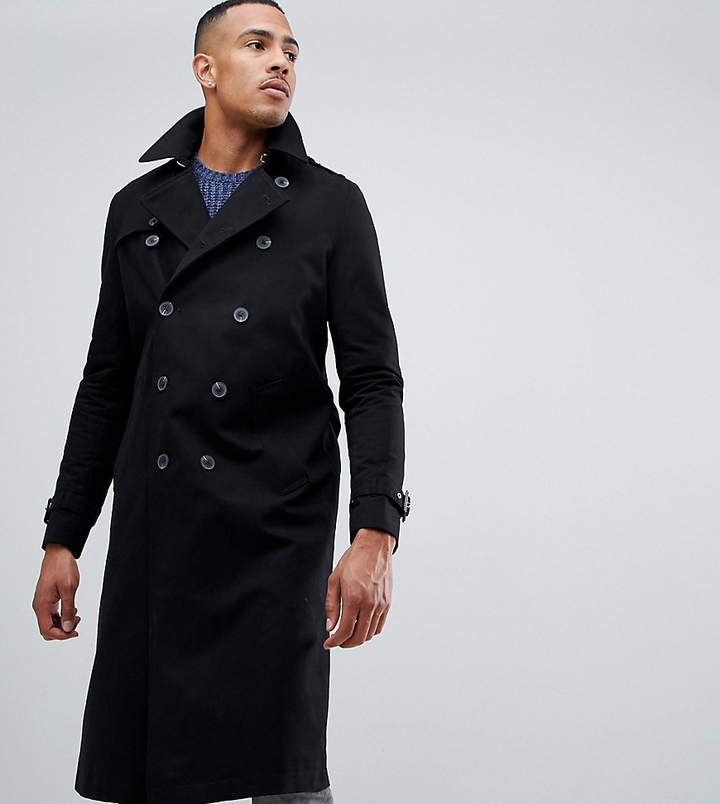 0faf0babab Tall Mens Trench - ShopStyle