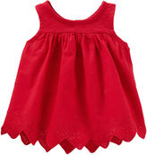 Osh Kosh Oshkosh Sleeveless Tank -Baby Girls