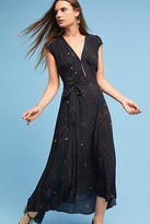 AG Jeans Eveline Wrap Dress