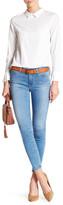 AG Jeans Middi Ankle Skinny Jean