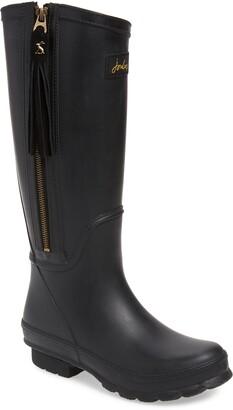 Joules Collette Waterproof Rain Boot