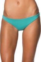 O'Neill Women's Malibu Solids Classic Cheeky Bikini Bottoms