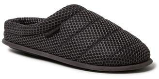 Dearfoams Quilted Clog