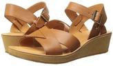 Kork-Ease Myrna Vachetta Women's Wedge Shoes