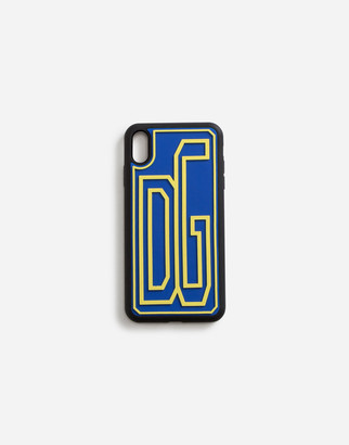 Dolce & Gabbana Rubber Iphone Xs Max Cover