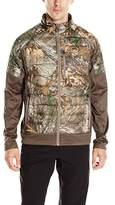 Cinch Men's Outdoor Realtree Xtra Camo Polyfill Hybrid Jacket