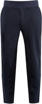 A.P.C. Cotton-blend track pants