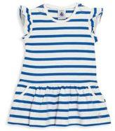 Petit Bateau Baby's Striped Dress