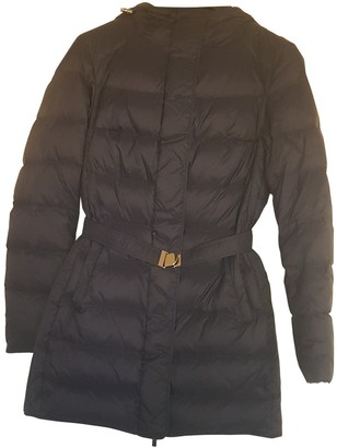HUGO BOSS Blue Coat for Women