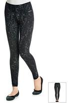 Calvin Klein Brocade Print Leggings