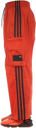 Y-3 Nylon Shell Track Pants