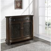 Pulaski Furniture Brown Cabinet