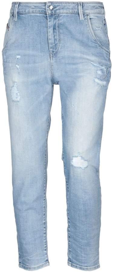 e0cc7d84 Diesel Jeans Fayza - ShopStyle