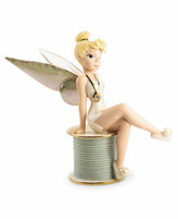 Lenox CLOSEOUT! Collectible Disney Figurine, Tinker Bell Pixie Perfection