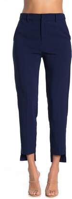 Honey Punch Chain Tailored Pants
