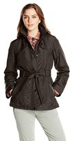 Weathertamer Women's Belted Radiance Jacket