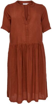 Only Lani Midi Dress