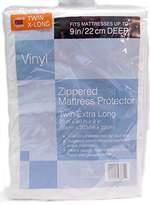 Bed Bath & Beyond Zippered Mattress Protector