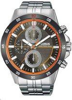 Lorus DEPORTIVO Men's watches RY401AX9