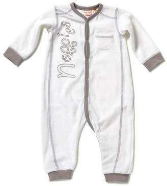 Noppies 80% Cotton 20% PES Bodysuit Size: 56cm (0-3 Months)