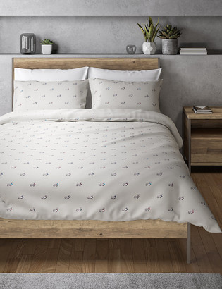 Marks and Spencer Margo Sausage Dog Bedding Set