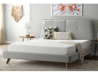 "Wayfair Sleepâ""¢ Wayfair Sleep 8"" Medium Memory Foam Mattress Wayfair Sleepa Mattress Size: King"