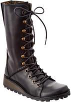 Fly London Women's Meik Leather Boot