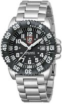 Luminox 44mm Navy SEAL 3152 Steel Colormark Watch