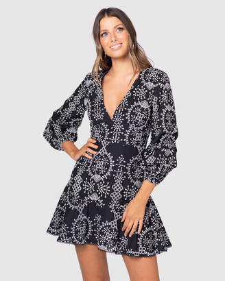 Pilgrim Gail Dress