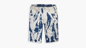 Levi's 502 Long Shorts