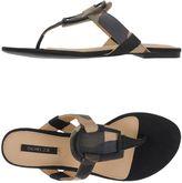 Rachel Zoe Thong sandals