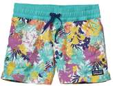 Patagonia Girls' Costa Rica BaggiesTM Shorts