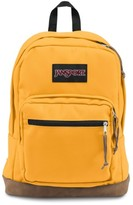 JanSport Men's 'Right Pack' Backpack - Yellow