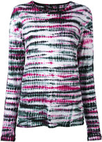 Proenza Schouler long sleeve top - women - Cotton - XS