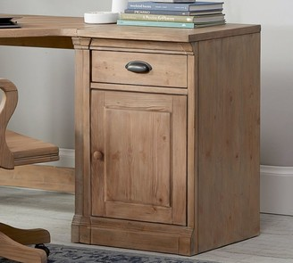 """Pottery Barn Lucca 18"""" Cabinet"""
