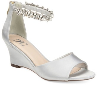 Journee Collection Connor Wedge Sandal