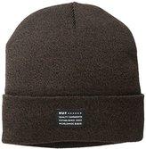 HUF Men's Mixed-Yarn Beanie Hat
