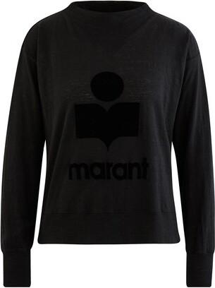 Etoile Isabel Marant Kilsen sweatshirt