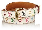 Louis Vuitton Pre-owned: Monogram Multicolore San Tulle.