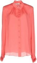 Lanvin Shirts - Item 38711027