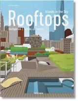 Taschen Rooftops. Islands in the Sky