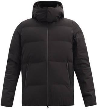 Descente Mizusawa Anchor Down Jacket - Black